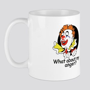 Irritation / What About Mugs