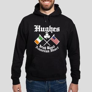 Hughes - Hoodie (dark)