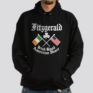 Fitzgerald - Hoodie (dark)