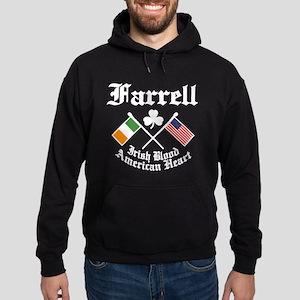 Farrell - Hoodie (dark)