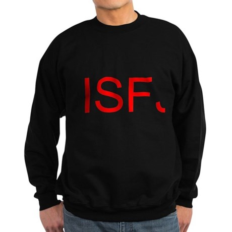ISFJ Sweatshirt (dark)