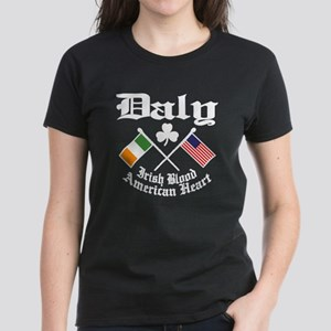 Daly - Women's Dark T-Shirt