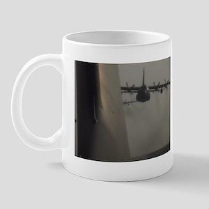 The Mighty Herk Mug