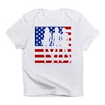 Stars & Stripes Forever Infant T-Shirt