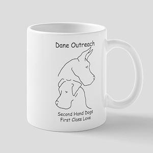 Dane Outreach Mug