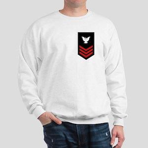 Petty Officer First Class Sweatshirt