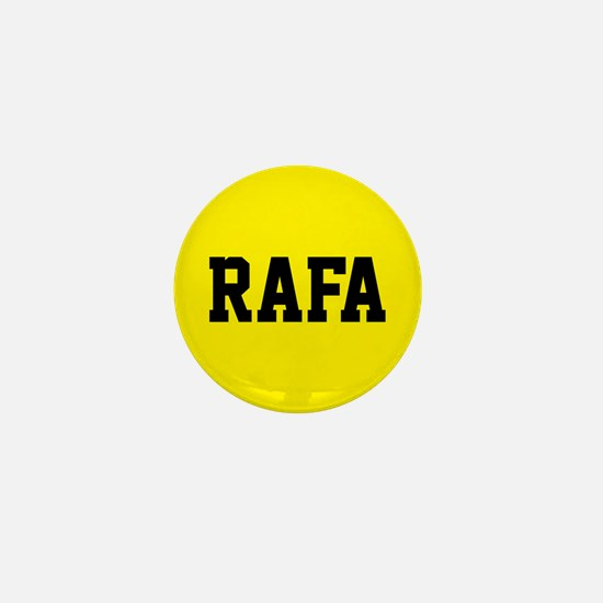 Rafa Mini Button