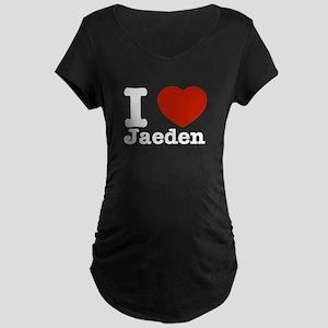 Jaeden1 Maternity T-Shirt
