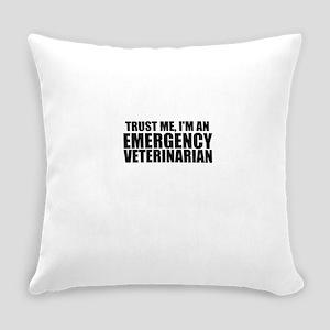 Trust Me, I'm An Emergency Veterinarian Everyd