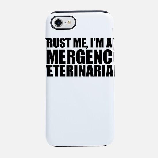 Trust Me, I'm An Emergency Veterinarian iPhone
