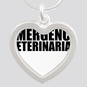 Trust Me, I'm An Emergency Veterinarian Neckla