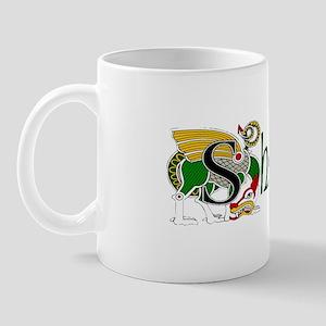 Shannon Celtic Dragon Mug