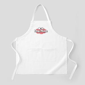 Snoopy Dog Mom Light Apron