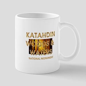 ABH Katahdin Mug