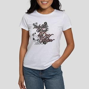 Snoopy World's Best Women's Classic White T-Shirt