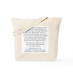 Pastoral Landscapes Tote Bag
