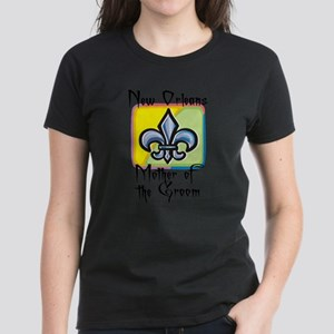 New Orleans Mother of the Groom T-Shirt
