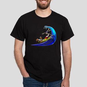 tOrTOiSe aNd HaRe Dark T-Shirt