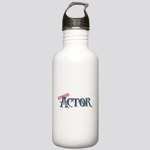 Certified Actor Stainless Water Bottle 1.0L