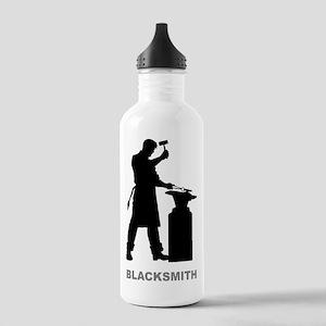 Blacksmith Stainless Water Bottle 1.0L