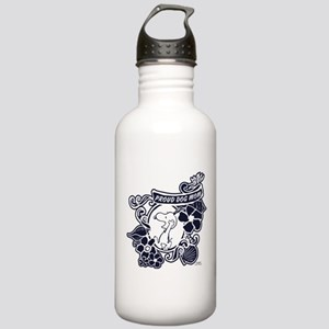 Snoopy Proud Dog Mom Stainless Water Bottle 1.0L