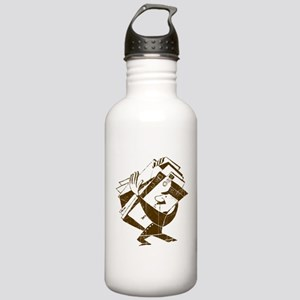 Vintage Mailman Stainless Water Bottle 1.0L