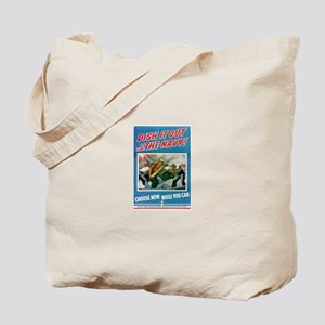 Dish It Out! Tote Bag