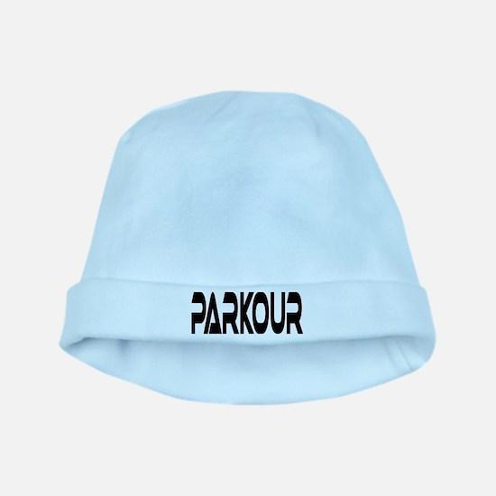 Parkour baby hat
