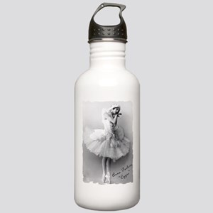 "Anna Pavlova, ""Cygne"" Stainless Water Bottle 1.0L"