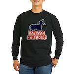Centaur Long Sleeve Dark T-Shirt