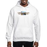 ABH Lassen Volcanic Hooded Sweatshirt