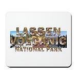 ABH Lassen Volcanic Mousepad
