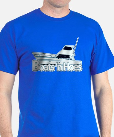 Boats n' hoes T-Shirt