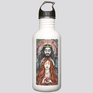 Hades & Persephone Stainless Water Bottle 1.0L
