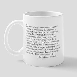 Success Mug