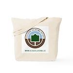 Exploring Oklahoma History Tote Bag