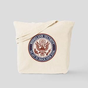 Junk Search Tote Bag