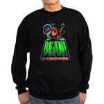BEAN! The D2 RPG Sweatshirt (dark)