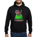 BEAN! The D2 RPG Hoodie (dark)