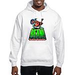 BEAN! The D2 RPG Hooded Sweatshirt