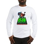 BEAN! The D2 RPG Long Sleeve T-Shirt