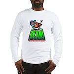 BEAN! The D2 RPG Long Sleeve T-Shirt