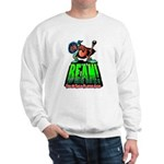 BEAN! The D2 RPG Sweatshirt