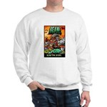 BEAN! The D2 RPG Sweatshirt