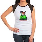 BEAN! The D2 RPG Women's Cap Sleeve T-Shirt