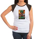BEAN! The D2 RPG Women's Cap Sleeve T-Shirt