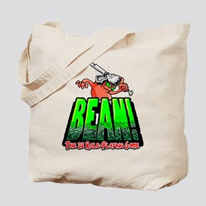 BEAN! The D2 RPG Tote Bag