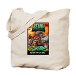 BEAN! The D2 RPG Tote Bag
