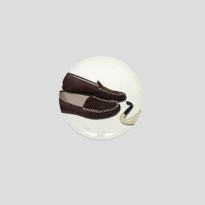 Pipe Slippers Mini Button
