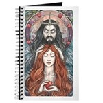 Hades & Persephone Journal